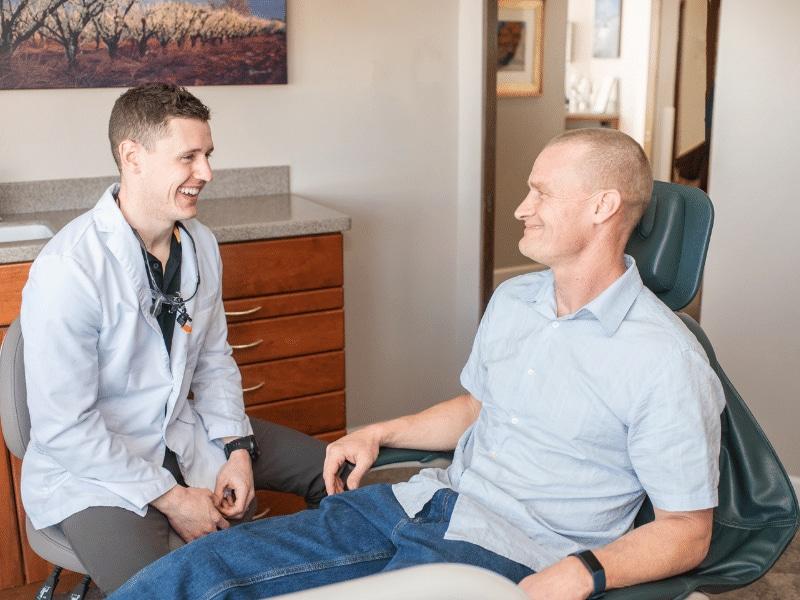 how do dental implants work - Grand Junction CO