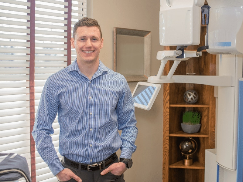 Finding a dentist in grand junction CO