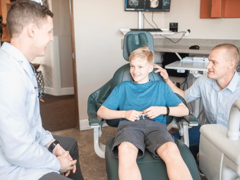 dental bonding for gaps - Grand Junction CO